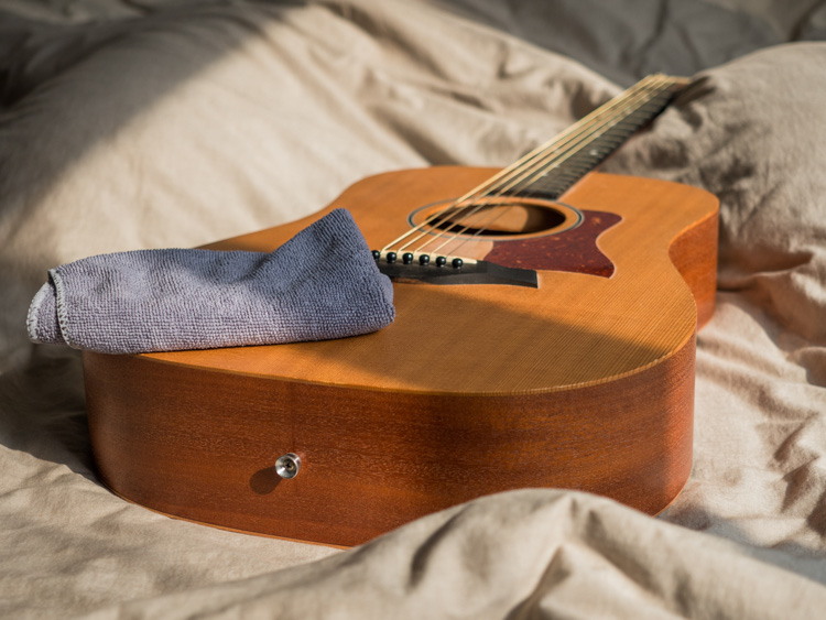 Caring For Your Guitar
